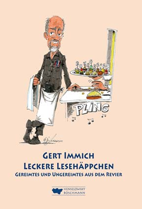 Leckere Leseh�ppchen